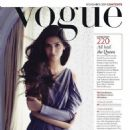 Sonam Kapoor Vogue India November 2011