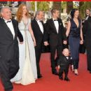 The Imaginarium of Dr Parnassus Premiere at the 62nd International Cannes Film Festival on May 22, 2009