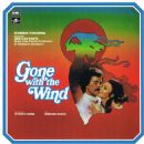GONE WITH THE WIND  Original 1970 London Cast Recording - 454 x 454