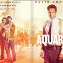 Aquarius  -  Wallpaper