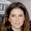 Anna Kendrick – 'The Unauthorized Parody Of Stranger Things' at Rockwell Table and Stage in LA