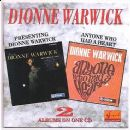 Dionne Warwick - Presenting Dionne Warwick  •  Anyone Who Had A Heart