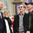 Michael Keaton- December 10, 2015-Ron Howard Is Honored with a Star on the Hollywood Walk of Fame - 454 x 311
