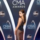 Olivia Culpo – 52nd Annual CMA Awards in Nashville - 454 x 681