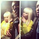 Blac Chyna and Rocko Hosting an Event in Greenville, South Carolina - November 26, 2014 - 454 x 454