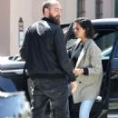 Selena Gomez – Out and about in Hollywood