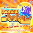 The New Seekers - It's Been Too Long, The Greatest Hits And More