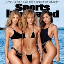 Jasmine Sanders – Sports Illustrated Swimsuit 2020 - 454 x 568