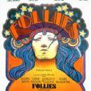 Follies Original 1971 Broadway Cast - Music and Lyrics By Stephen Sondheim - 294 x 500