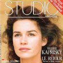Valérie Kaprisky - 454 x 587