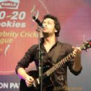 Atif Aslam Singing Live Performance In CCL 2012 - 454 x 303