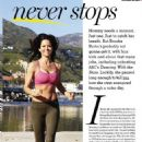 Brooke Burke Redbook Magazine July 2011 - 454 x 626