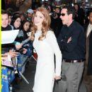 Lana Del Rey: Letterman Appearance!
