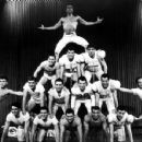 The Song PHYSICAL FITNESS from the 1962 Broadway Musical