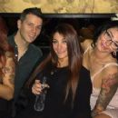 'Jersey Shore' Cast Reunites for Sammi 'Sweetheart' Giancola's 30th Birthday Party