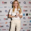 Ellie Goulding – O2 Silver Clef Awards 2018 in London