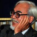 Hayao Miyazaki - 454 x 421