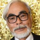 Hayao Miyazaki - 285 x 400