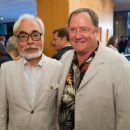 Hayao Miyazaki - 454 x 363