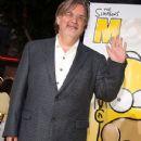 Matt Groening - 431 x 500