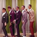 The Temptations - 450 x 375