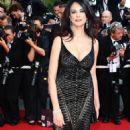 "Maria Grazia Cucinotta - ""Inglourious Basterds"" Premiere During The 62 International Cannes Film Festival, 2009-05-20"