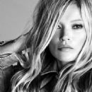 Kate Moss for ITS SS Campaign 2020