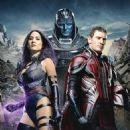 X-Men: Apocalypse (2016) - 454 x 605