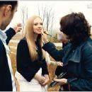 Amanda Seyfried - Allure Magazine [United States] (September 2009)