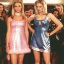Lisa Kudrow and Mira Sorvino in Romy and Michele's High School Reunion (1997)