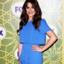 Lea Michele: 2012 Fox TCA All-Star Party
