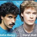 Hall & Oates - 226 x 209