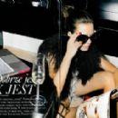 Kinga Rusin - VIVA Magazine Pictorial [Poland] (20 January 2011)
