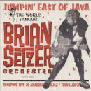 Brian Setzer - Jumpin' East of Java: Live in Japan