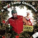 Larry the Cable Guy - A Very Larry Christmas