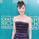 Michelle Yeoh – 'Crazy Rich Asians' Premiere in Los Angeles - 454 x 647