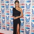 Chloe Sims – 2019 Daily Mirror Pride of Sport Awards in London - 454 x 623