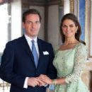 Princess Madeleine announces second pregnancy