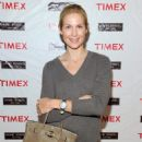 Kelly Rutherford - Launch Of Originals By Timex At Henri Bendel On August 19, 2010 In New York City
