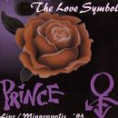 The Love Symbol - Live In Minneapolis 1994 - Prince - Prince