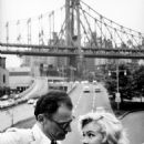 marilyn monroe, and arthur miller..