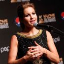 Candace Cameron 2nd Annual Klove Fan Awards In Nashville