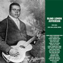 Blind Lemon Jefferson - How Long, How Long Lasting Loving