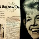 Doris Day - Silver Screen Magazine Pictorial [United States] (August 1958) - 454 x 278
