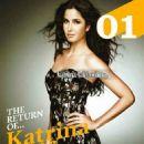 Katrina Kaif - FHM Magazine Pictorial [India] (July 2012)