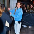 Katie Holmes – Z100's Jingle Ball In New York