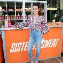 Lea Michele – 'Versus' Premiere Event in Santa Monica - 454 x 570