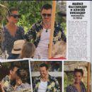 Michael Fassbender and Alicia Vikander - Hello! Magazine Pictorial [Russia] (24 October 2017)