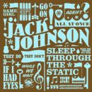 Sleep Through The Static: Remixed - Jack Johnson - Jack Johnson