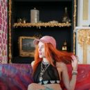 Bella Thorne – FilthyFangs Store Photoshoot 2018